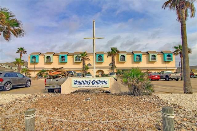 14825 Windward Dr #102, Corpus Christi, TX 78418 (MLS #349870) :: Desi Laurel Real Estate Group