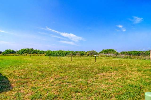351 Blue Heron, Port Aransas, TX 78373 (MLS #349872) :: Desi Laurel Real Estate Group