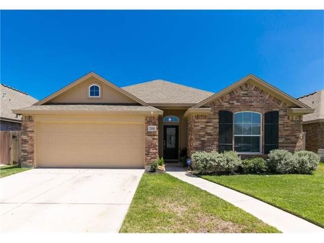 7910 Fort Griffen Dr, Corpus Christi, TX 78414 (MLS #349886) :: Desi Laurel Real Estate Group