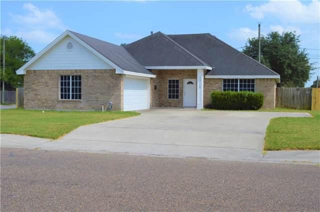1718 Agarito Ave, Alice, TX 78332 (MLS #349899) :: Desi Laurel Real Estate Group