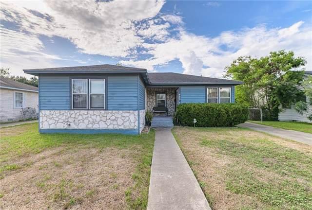 430 Stages Dr, Corpus Christi, TX 78412 (MLS #349906) :: Desi Laurel Real Estate Group