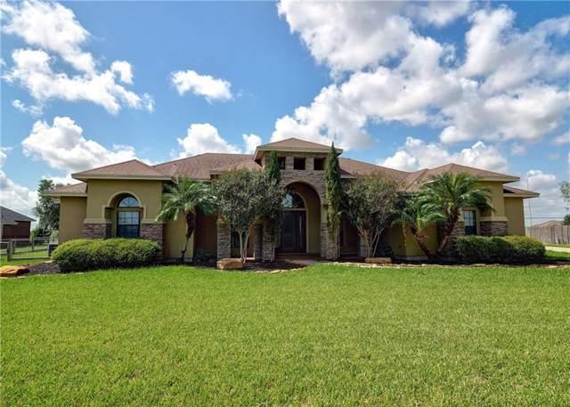5601 King Acres Dr, Corpus Christi, TX 78414 (MLS #349917) :: Desi Laurel Real Estate Group