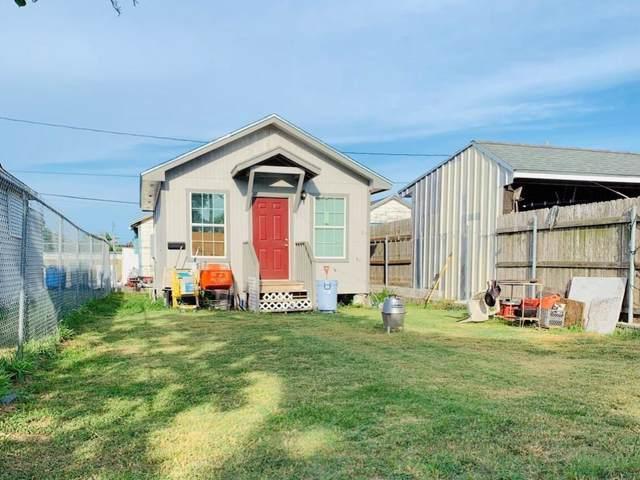 910 18th St, Corpus Christi, TX 78405 (MLS #349940) :: Desi Laurel Real Estate Group