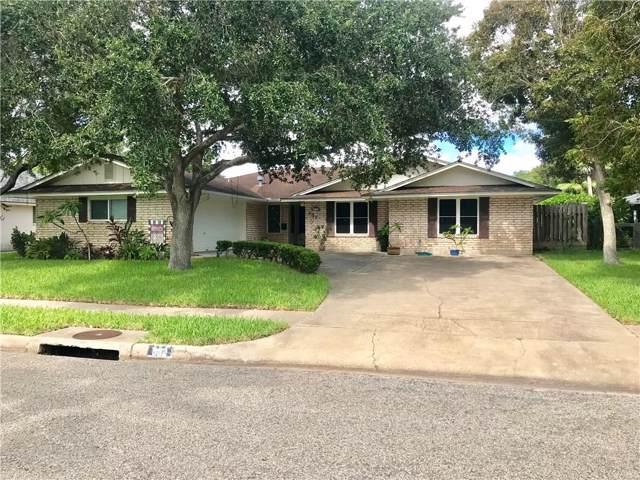 332 Palmetto St, Corpus Christi, TX 78412 (MLS #349958) :: Desi Laurel Real Estate Group