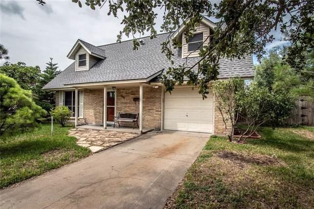 1641 Candlewood Dr, Corpus Christi, TX 78412 (MLS #349984) :: Desi Laurel Real Estate Group