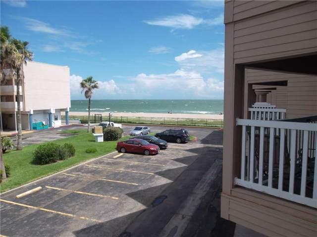 3938 Surfside Blvd #2119, Corpus Christi, TX 78402 (MLS #349989) :: RE/MAX Elite Corpus Christi
