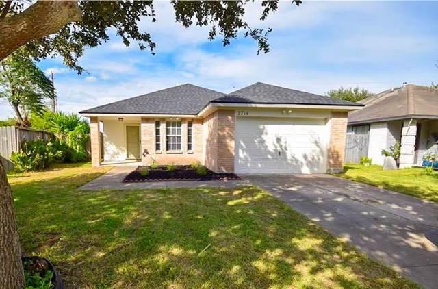 7714 Calgary Dr, Corpus Christi, TX 78414 (MLS #350005) :: Desi Laurel Real Estate Group
