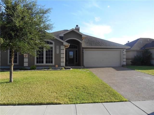 6911 Truxton Dr, Corpus Christi, TX 78414 (MLS #350006) :: Desi Laurel Real Estate Group