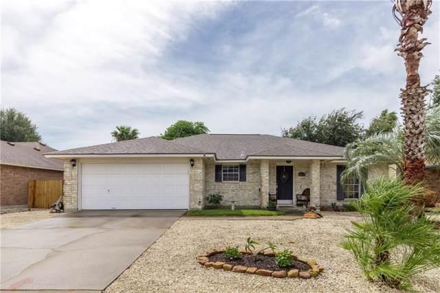 13921 Flintlock Dr, Corpus Christi, TX 78418 (MLS #350018) :: Desi Laurel Real Estate Group