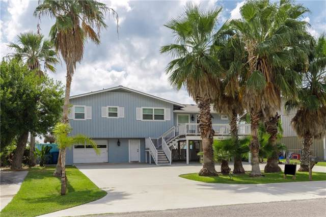 1610 Sorenson Dr, Rockport, TX 78382 (MLS #350028) :: Desi Laurel Real Estate Group