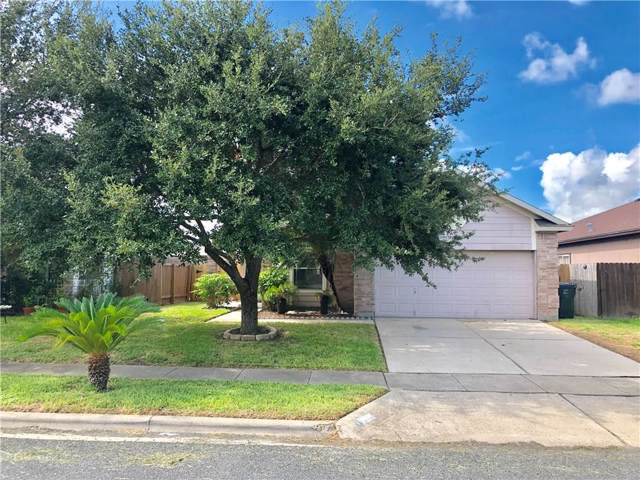 6545 Bauer Dr, Corpus Christi, TX 78414 (MLS #350029) :: Desi Laurel Real Estate Group