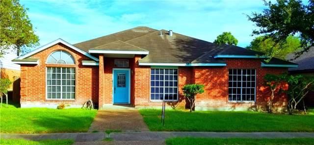 7206 Gold Ridge, Corpus Christi, TX 78413 (MLS #350036) :: Desi Laurel Real Estate Group