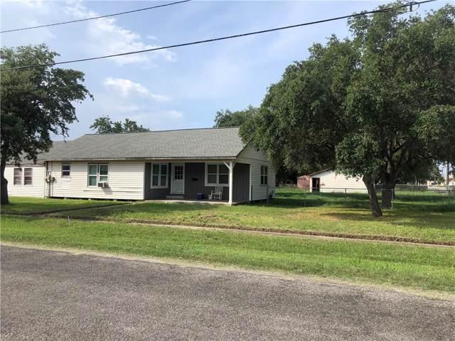 204 Hugh St, Sinton, TX 78387 (MLS #350038) :: Desi Laurel Real Estate Group