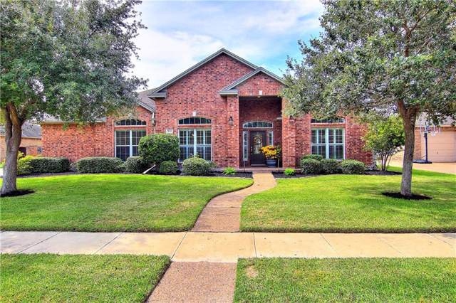 7633 Lovain Dr, Corpus Christi, TX 78414 (MLS #350046) :: Desi Laurel Real Estate Group