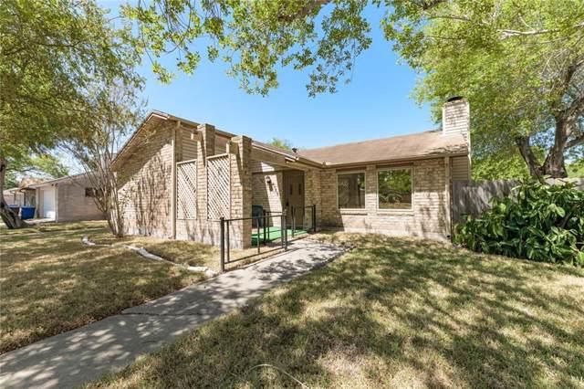 4750 Vail St, Corpus Christi, TX 78413 (MLS #350047) :: Desi Laurel Real Estate Group