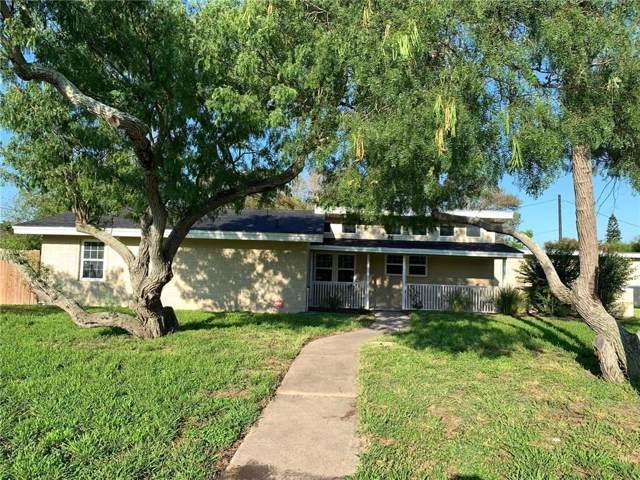6009 Edgewater Dr, Corpus Christi, TX 78412 (MLS #350051) :: Desi Laurel Real Estate Group