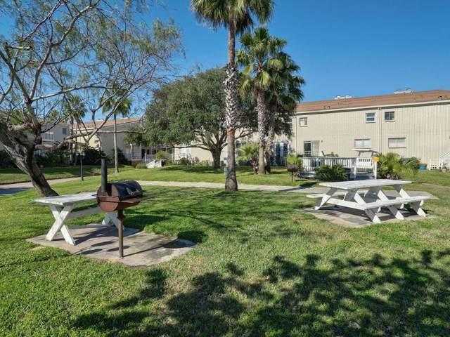 14300 S Padre Island Dr, Corpus Christi, TX 78418 (MLS #350057) :: Desi Laurel Real Estate Group