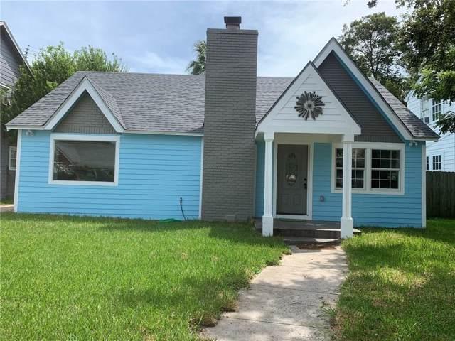 437 Southern St, Corpus Christi, TX 78404 (MLS #350079) :: Desi Laurel Real Estate Group