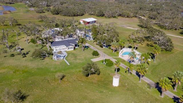2701 Fm 3036, Rockport, TX 78382 (MLS #350091) :: Desi Laurel Real Estate Group
