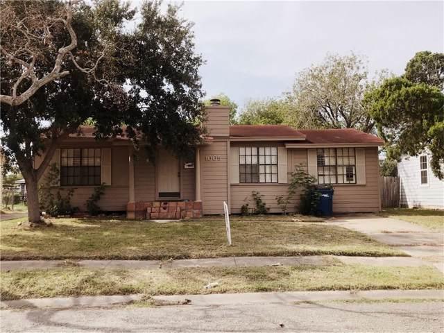 1005 Shiels, Corpus Christi, TX 78411 (MLS #350099) :: Desi Laurel Real Estate Group