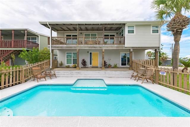 616 N Palimino Road, Port Aransas, TX 78373 (MLS #350101) :: Desi Laurel Real Estate Group