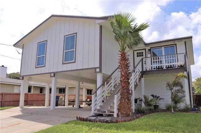 3226 Laguna Shores, Corpus Christi, TX 78418 (MLS #350107) :: RE/MAX Elite Corpus Christi