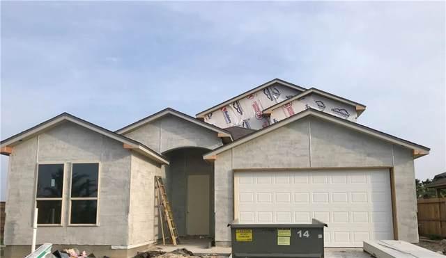 3002 Neches Dr, Corpus Christi, TX 78414 (MLS #350124) :: Desi Laurel Real Estate Group