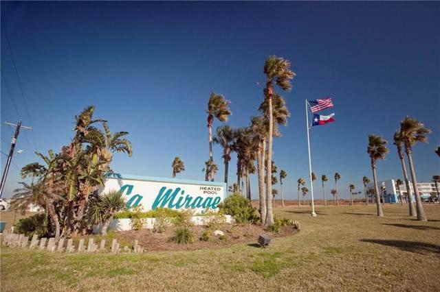 5973 Hwy 361 - Park Road 53 122, Port Aransas, TX 78373 (MLS #350147) :: Desi Laurel Real Estate Group