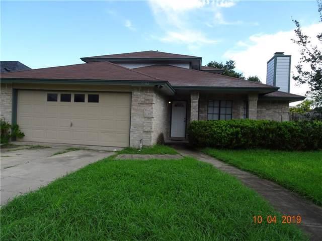 5502 Fox Run Dr, Corpus Christi, TX 78413 (MLS #350167) :: Desi Laurel Real Estate Group