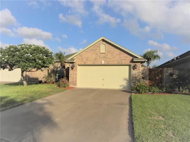 7510 Briecesco, Corpus Christi, TX 78414 (MLS #350175) :: Desi Laurel Real Estate Group