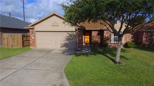 434 Oak Glen Dr, Aransas Pass, TX 78336 (MLS #350197) :: Desi Laurel Real Estate Group
