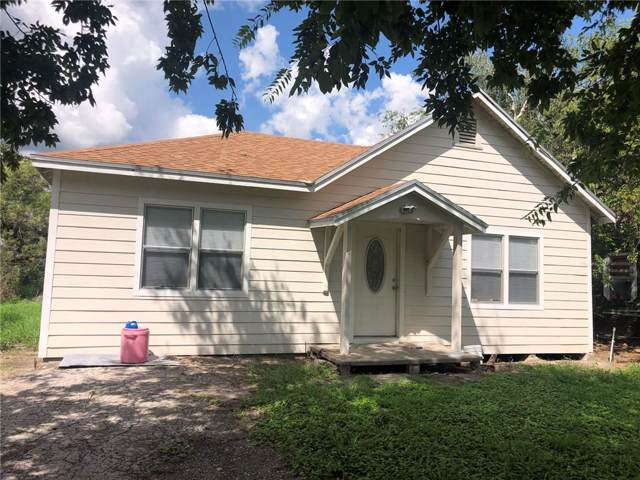 505 Pugh St, Woodsboro, TX 78393 (MLS #350201) :: Desi Laurel Real Estate Group