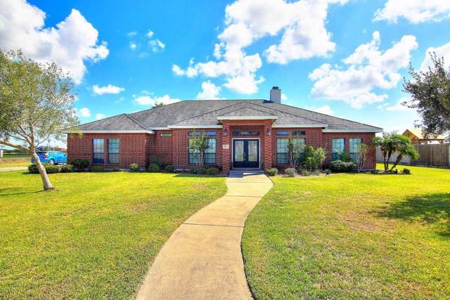 5902 King Trail, Corpus Christi, TX 78414 (MLS #350213) :: Desi Laurel Real Estate Group