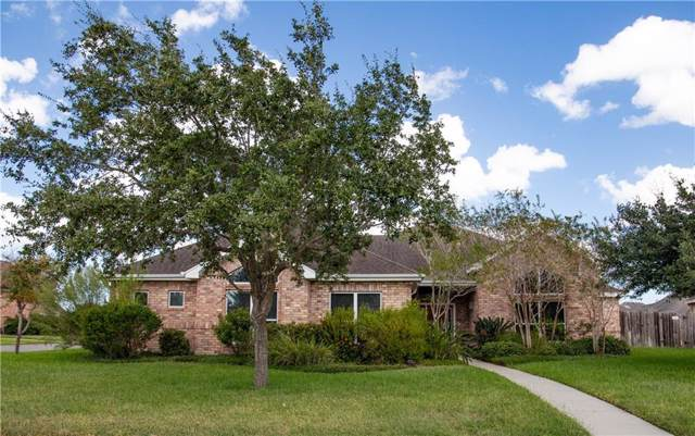 7602 Outreau Dr, Corpus Christi, TX 78414 (MLS #350233) :: Desi Laurel Real Estate Group