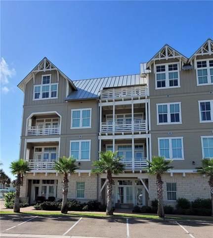 160 Social Circle #2 103, Port Aransas, TX 78373 (MLS #350248) :: RE/MAX Elite Corpus Christi