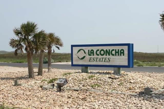 125 Bikini Dr, Port Aransas, TX 78373 (MLS #350264) :: Desi Laurel Real Estate Group