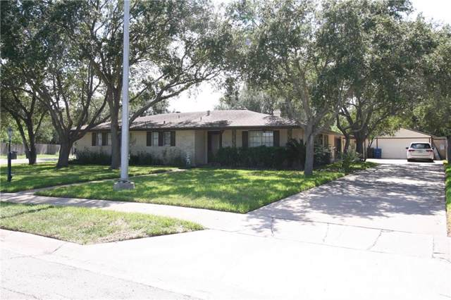 9601 Huntington Dr, Corpus Christi, TX 78410 (MLS #350276) :: Desi Laurel Real Estate Group