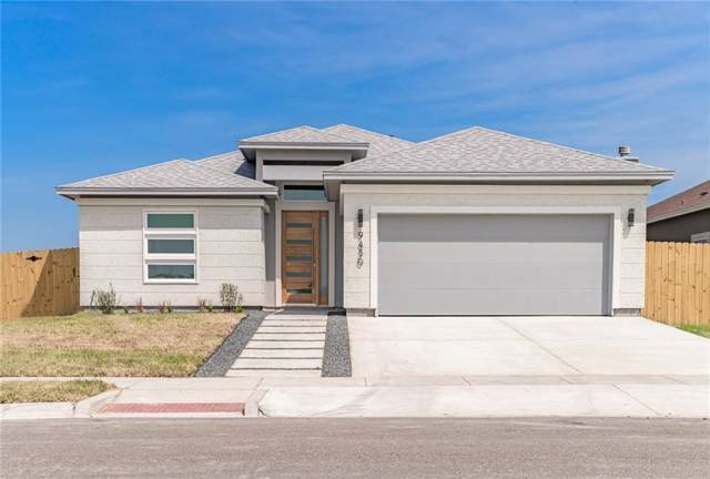 9450 Royal Oak Dr, Corpus Christi, TX 78410 (MLS #350294) :: Desi Laurel Real Estate Group