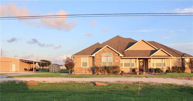 4374 Kestrel, Portland, TX 78374 (MLS #350308) :: RE/MAX Elite Corpus Christi