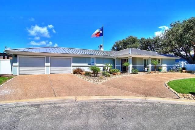 2404 Lakeview Dr, Rockport, TX 78382 (MLS #350317) :: Desi Laurel Real Estate Group