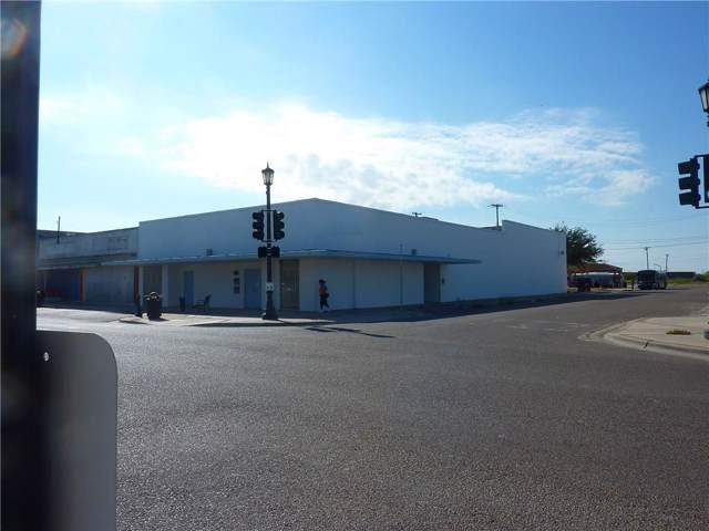 400 E Main Ave, Robstown, TX 78380 (MLS #350333) :: Desi Laurel Real Estate Group