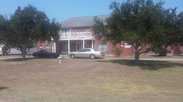 8126 Nazareth Drive, Corpus Christi, TX 78413 (MLS #350335) :: Desi Laurel Real Estate Group