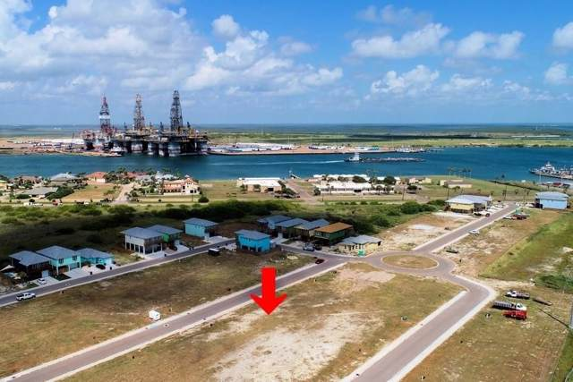 222 Port Arthur, Port Aransas, TX 78373 (MLS #350367) :: Desi Laurel Real Estate Group