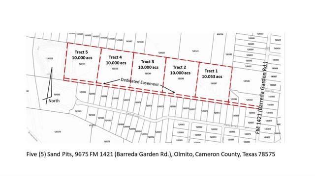 9675 Fm 1421, Brownsville, TX 78520 (MLS #350369) :: Desi Laurel Real Estate Group