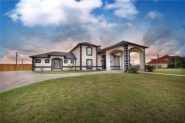 4502 Barnard Dr, Corpus Christi, TX 78413 (MLS #350394) :: Desi Laurel Real Estate Group