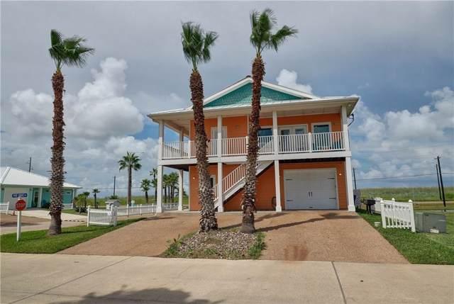 104 Five Dove Circle, Port Aransas, TX 78373 (MLS #350397) :: Desi Laurel Real Estate Group
