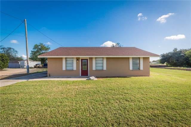 134 Saratoga Boulevard, Corpus Christi, TX 78417 (MLS #350418) :: Desi Laurel Real Estate Group