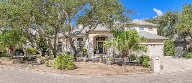 414 Cherry Hills, Rockport, TX 78382 (MLS #350445) :: Desi Laurel Real Estate Group