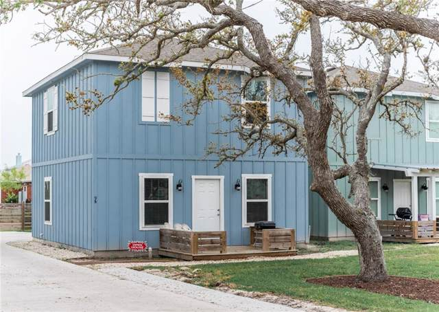 4212 Hwy 35 South #9, Rockport, TX 78372 (MLS #350448) :: Desi Laurel Real Estate Group