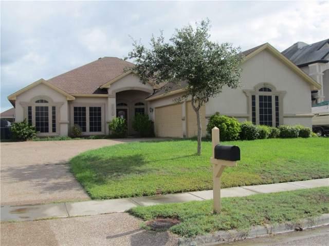 6026 Queen Bess Dr, Corpus Christi, TX 78414 (MLS #350450) :: Desi Laurel Real Estate Group